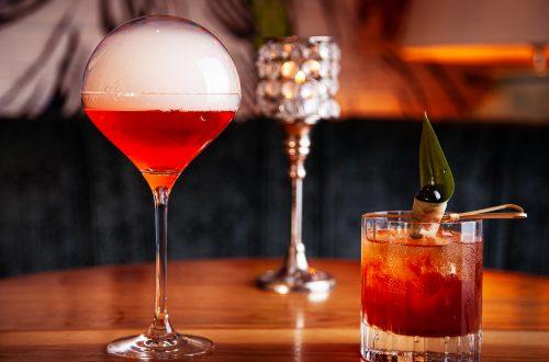 Best Cocktails Galway, valentines cocktails galway,